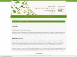Alapsablon (zöld)